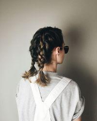 Best 20+ Messy french braids ideas on Pinterest | Elegant ...