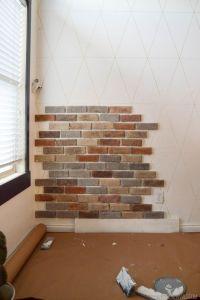 25+ best ideas about Brick bathroom on Pinterest | Exposed ...