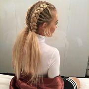 ideas french braids