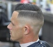 ideas crew cut hair
