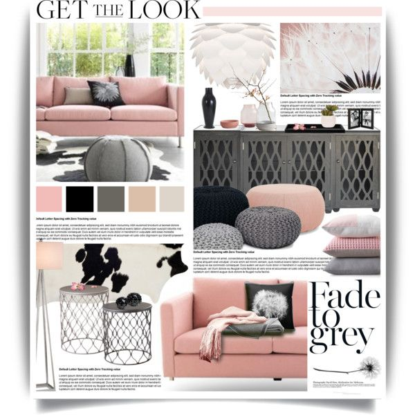 25+ best ideas about Pink grey bedrooms on Pinterest