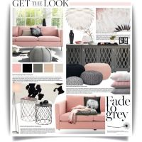 25+ best ideas about Pink grey bedrooms on Pinterest ...