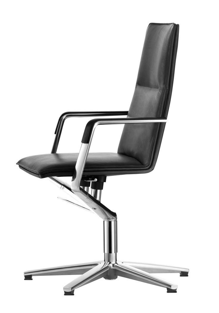 SOLA  Design Justus Kolberg A distinctive frame A chair