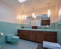 Best 20+ Mid Century Bathroom ideas on Pinterest