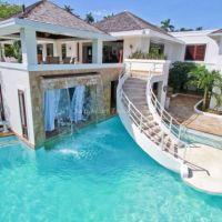 backyard pool | future home :) | Pinterest | Beautiful ...