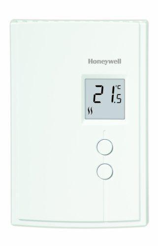 honeywell mercury thermostat s