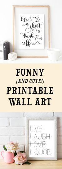 Best 25+ Coffee Wall Art ideas on Pinterest   Easy wall ...