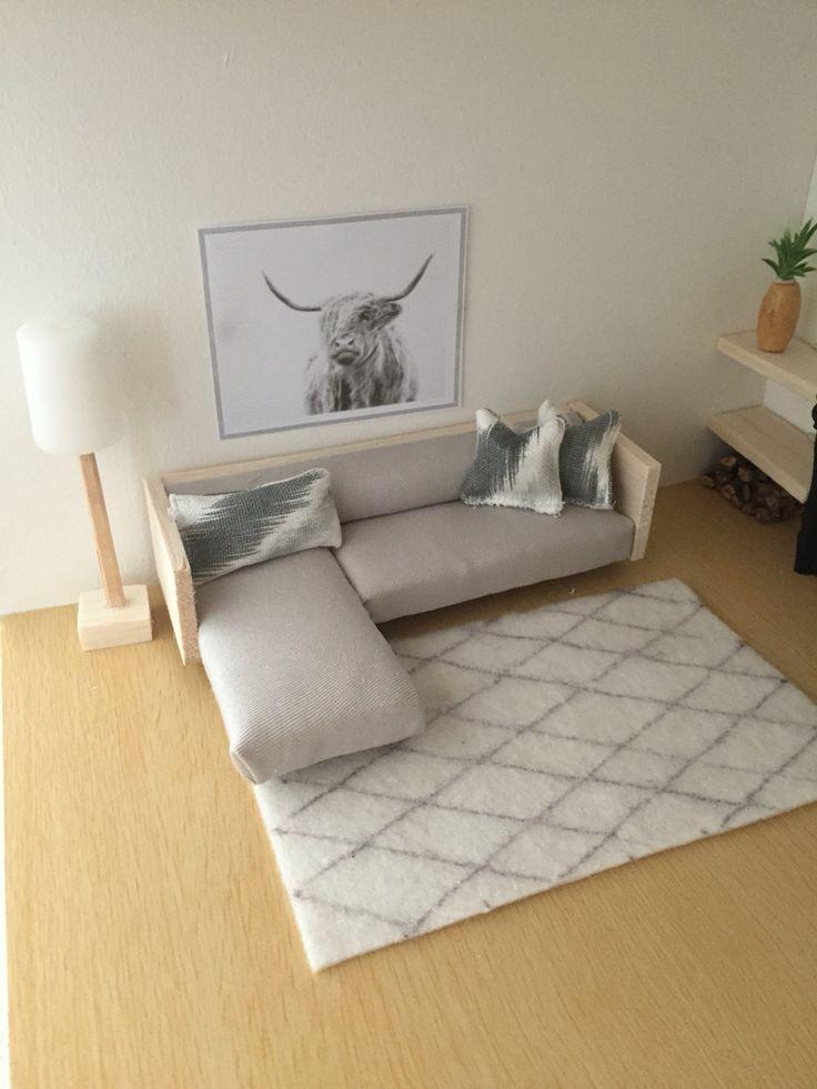 The 25+ Best Miniature Furniture Ideas On Pinterest Diy