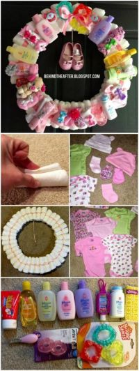 25+ best ideas about Baby shower baskets on Pinterest ...