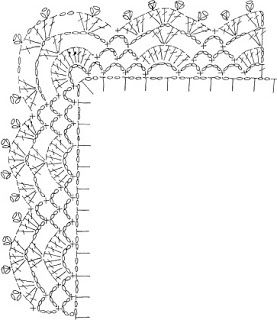 305 best images about Crochet Diagrams on Pinterest