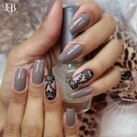 Best 25+ Henna nail art ideas on Pinterest | Lace nail art ...