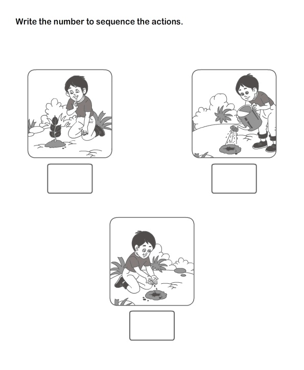 978 best images about Educational Worksheets For Kids on