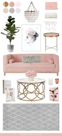 25+ best ideas about Pink Home Decor on Pinterest ...