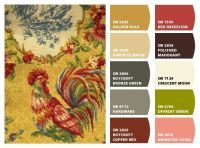 sherwin williams french country colors #countryfrench ...