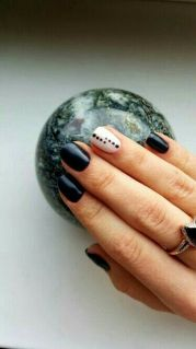 ideas simple nail