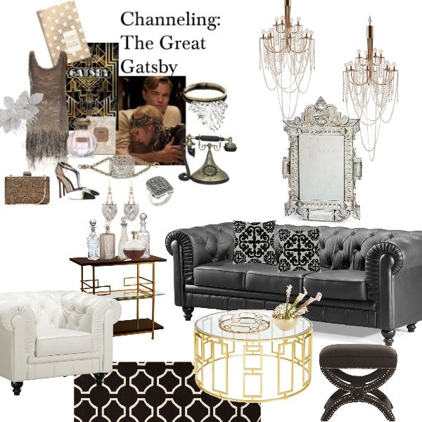 117 Best Images About Great Gatsby Inspiration On Pinterest