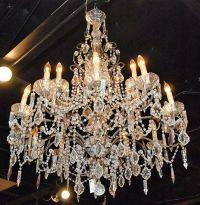 25+ best ideas about Antique Chandelier on Pinterest ...