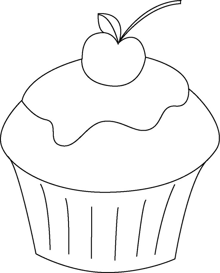 17 Best images about cupcake sketchings on Pinterest