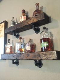 Best 20+ Bar shelves ideas on Pinterest