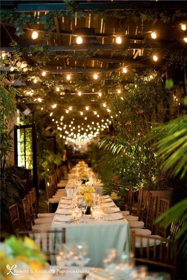 158 Best Images About Rustic Garden Wedding On Pinterest