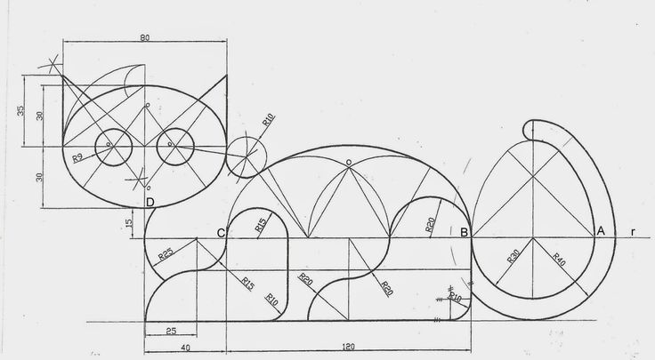 248 best images about technical drawing on Pinterest