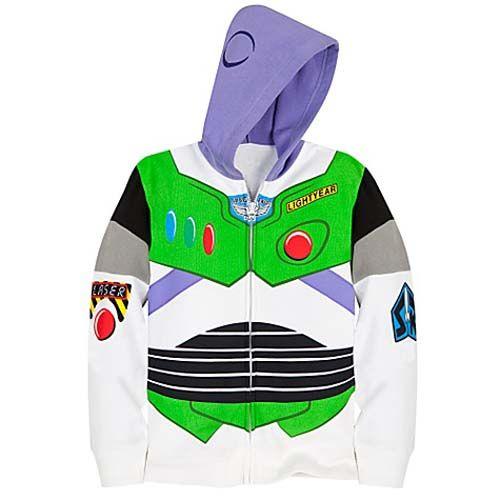 disney adult hoodie buzz lightyear