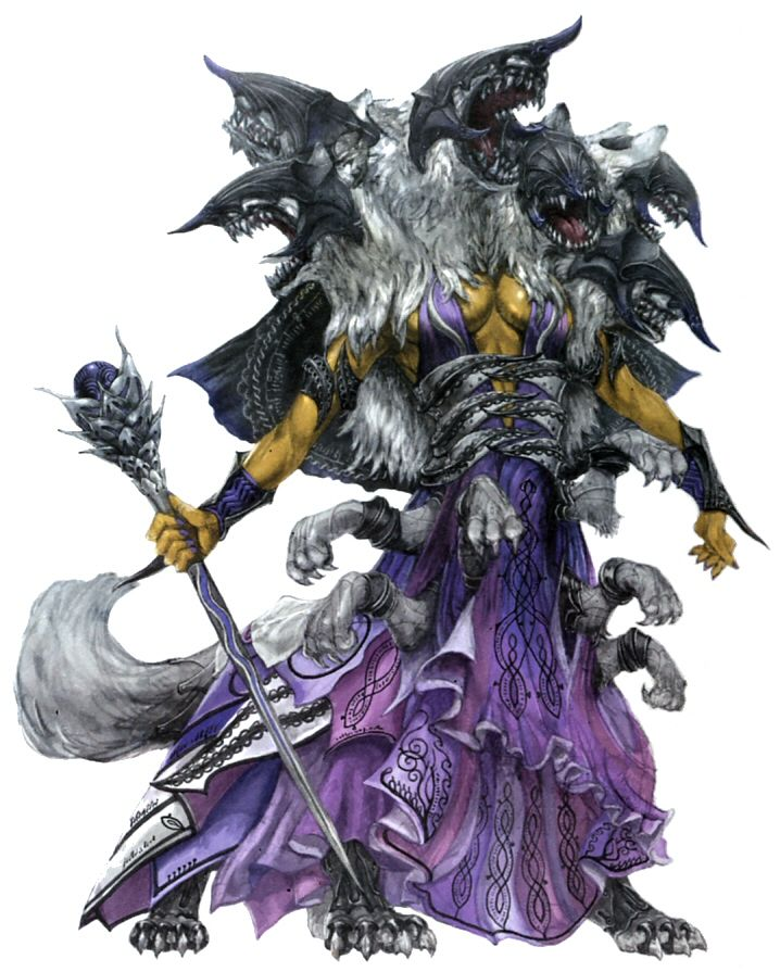 17 Best Images About Final Fantasy Monsters On Pinterest