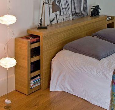 Ikea La Valentine Tete De Lit - Boisholz