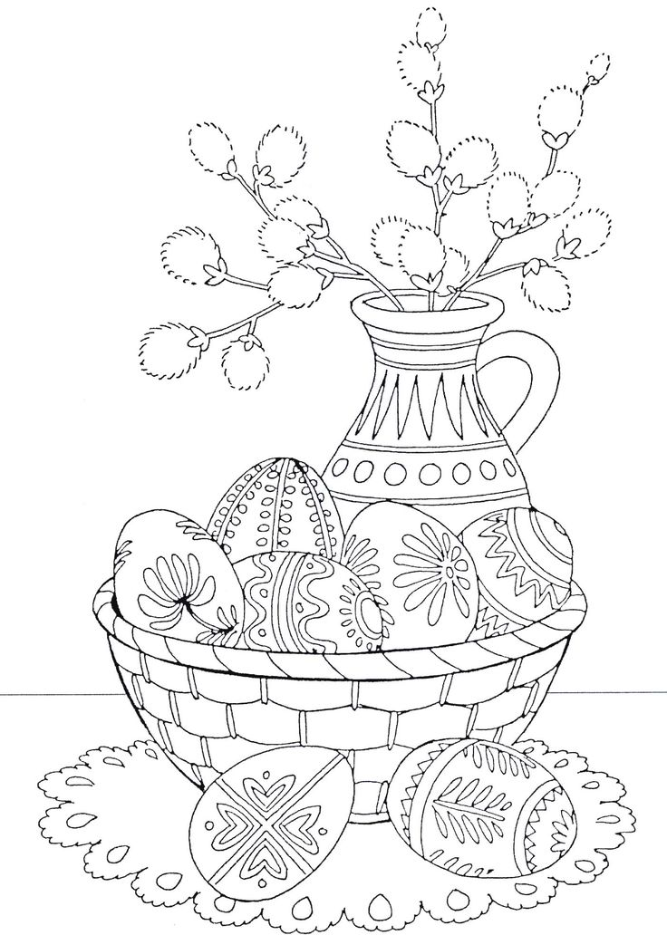 Topaz Coloring Page