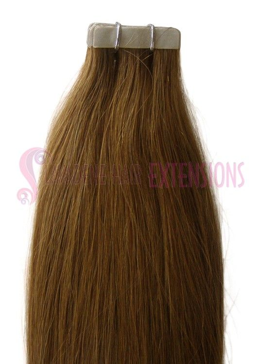 25 Best Ideas About Tape Hair Extensions On Pinterest