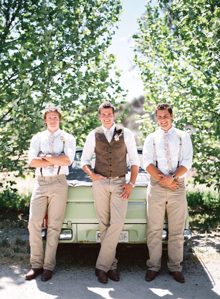 Best 20 Rustic groomsmen attire ideas on Pinterest  Rustic wedding groom Guys wedding attire