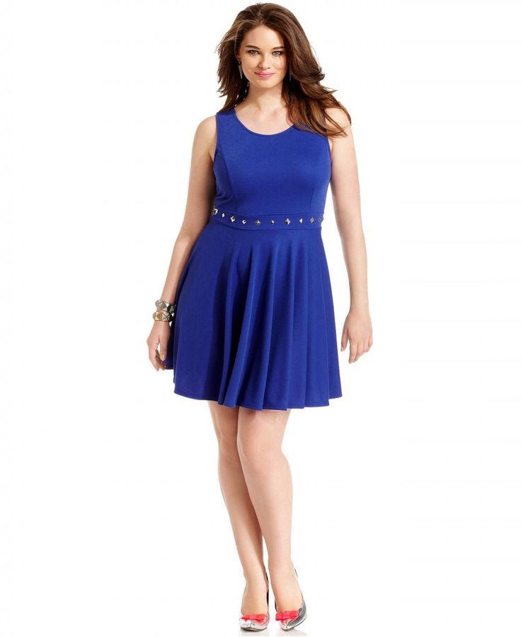 1000 images about Plus Size Juniors Beautiful Party Dresses on Pinterest  Beautiful Junior