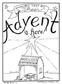 1000+ images about Catholic Spiritual Coloring Pages on