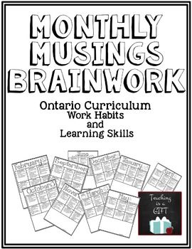 1000+ images about Ontario Curriculum Educational