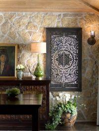Spanish Interior Design | Spanish Colonial Interior Design ...