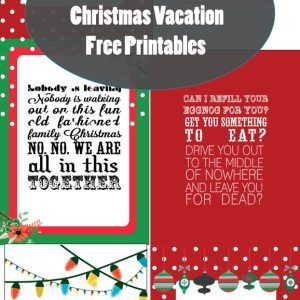 17 Best Christmas Vacation Quotes On Pinterest Christmas