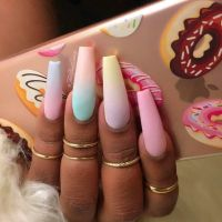 17 Best ideas about Acrylic Nails on Pinterest   Acrylic ...