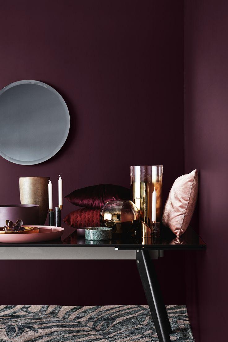 25 Best Ideas About Burgundy Room On Pinterest Burgundy
