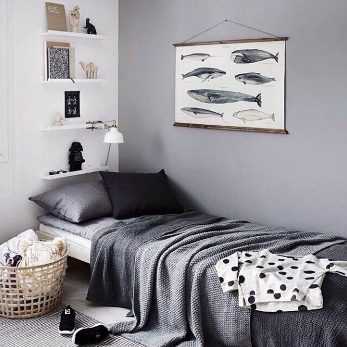 17 Best ideas about Grey Teen Bedrooms on Pinterest  Grey teenage bedroom furniture Grey teens