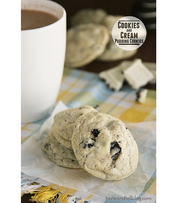 1000 images about Cookies and Cream aka OREO!! on Pinterest