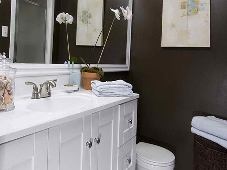 17 Best Images About Bathroom Makeovers On A Budget On