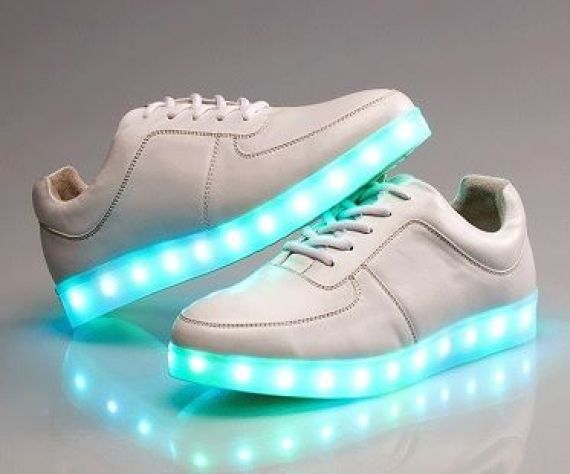 Image result for What Is So Attractive about Light up Shoes and Tips to Buy the Right Pair