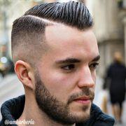 1000 ideas hard part haircut