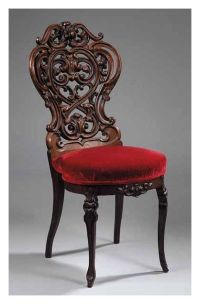 Best 25+ Victorian chair ideas on Pinterest   Victorian ...