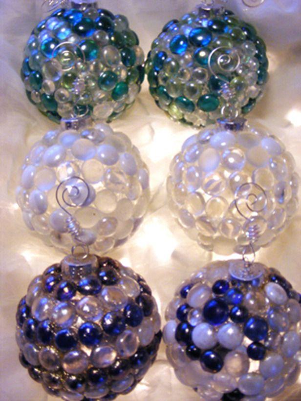 1000 images about Glass gem crafts on Pinterest  Flats