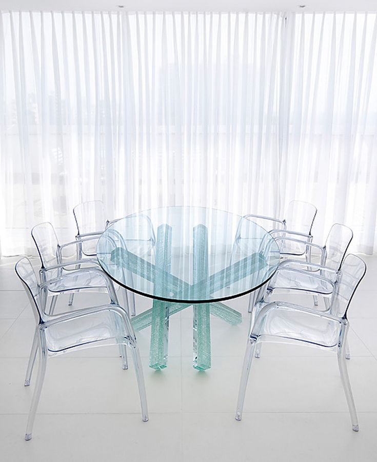 17 Best images about Transparent furniture on Pinterest