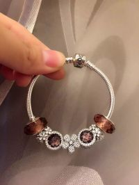 25+ best ideas about Pandora charm bracelets on Pinterest