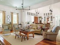 COMFORT! Plan#1828, Vintage Lowcountry   Southern Living ...