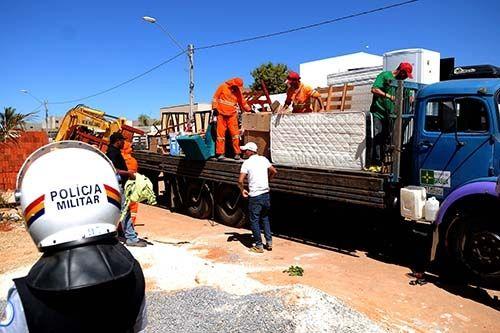 Foto Dênio Simões -Agência Brasília