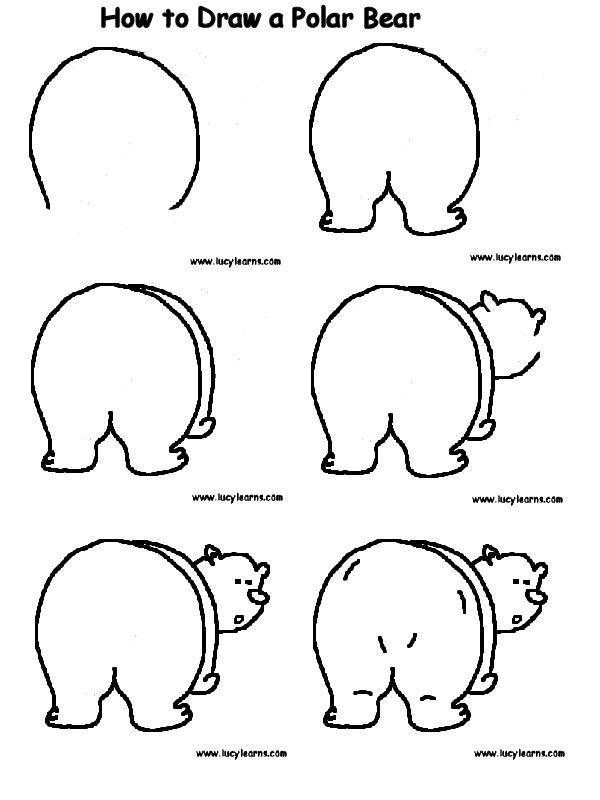 1000+ images about Polar Bear & Arctic Crafts/Activities
